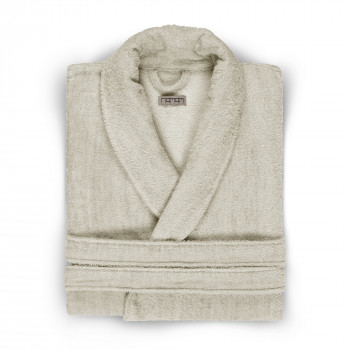 Grain Bathrobe