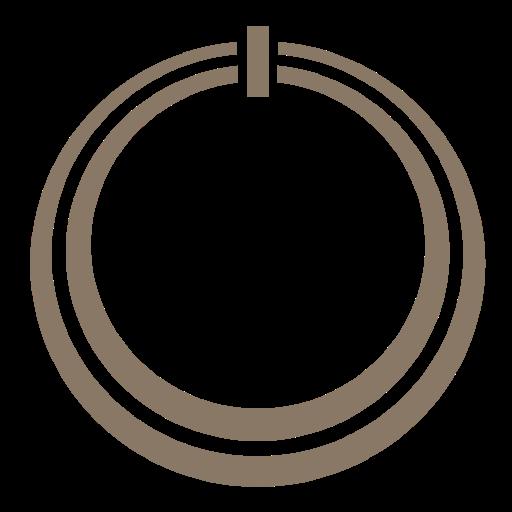 Pure Linen Striped Sham