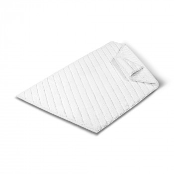 DIAGONAL BATH MAT