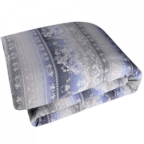 Antique Jacquard Duvet Cover
