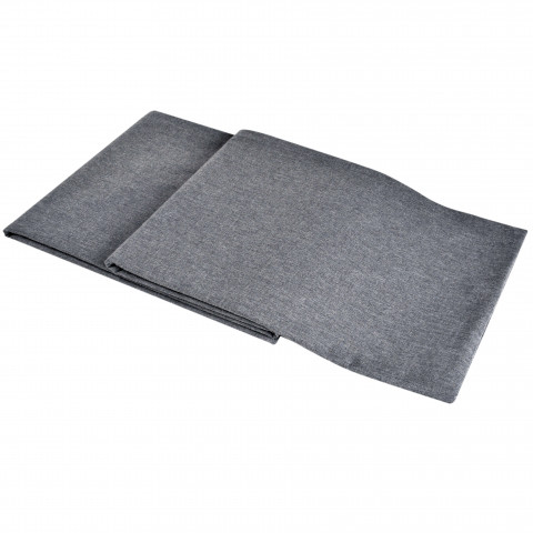Heather Percale Top Sheet